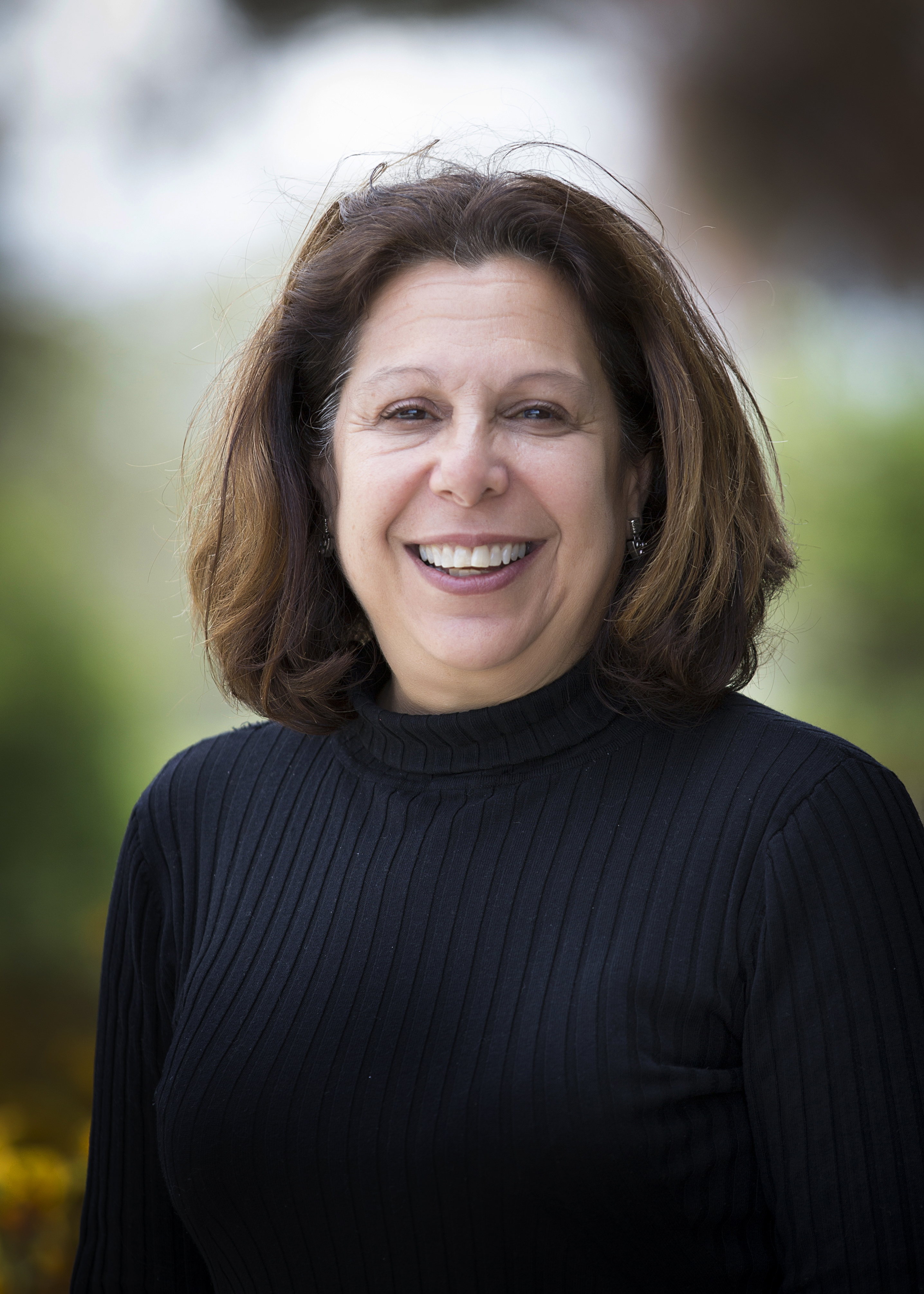 Vicki Grassian, Chair Distinguished Professor of Chemistry & Biochemistry