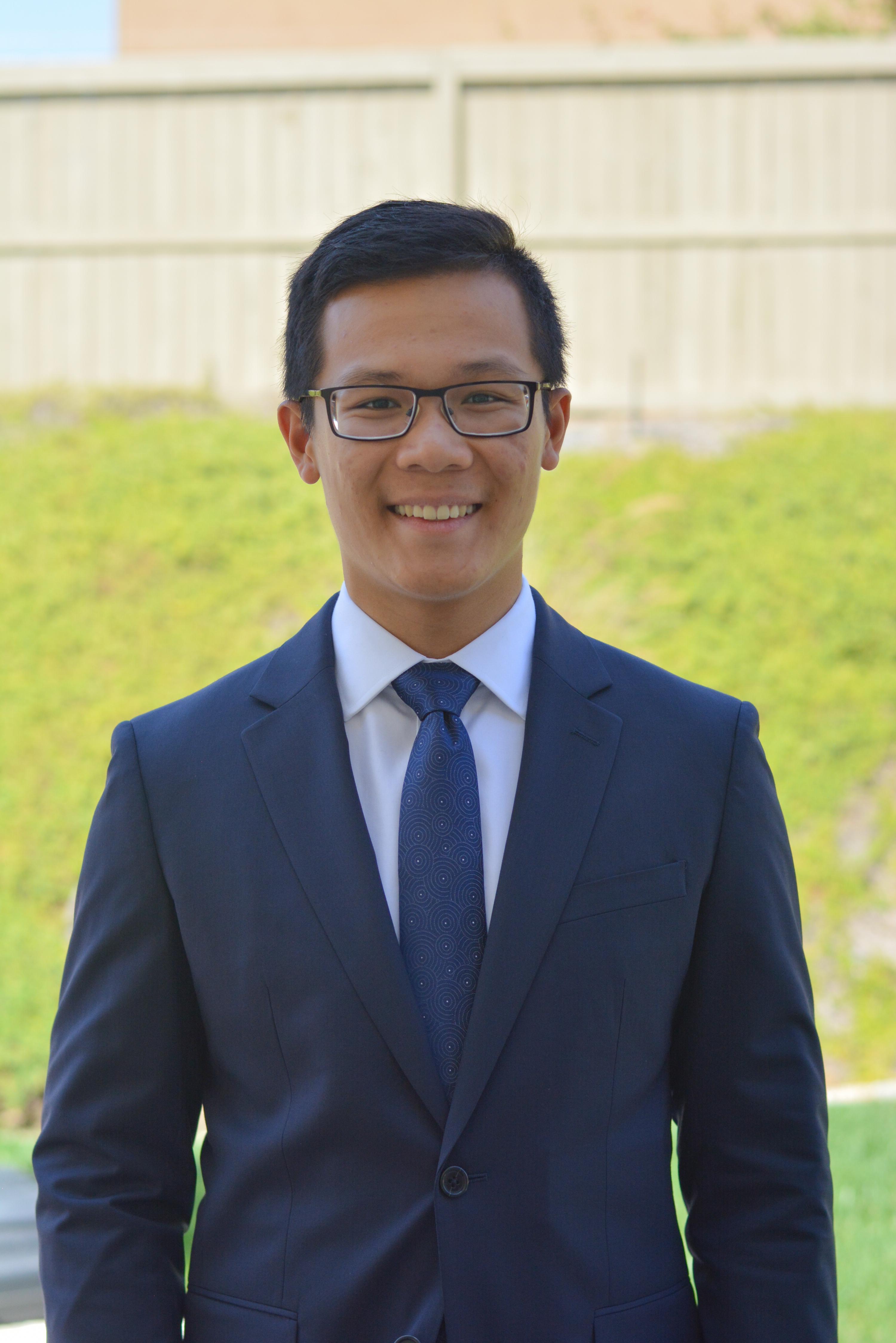 Minh Le Peer Advisor
